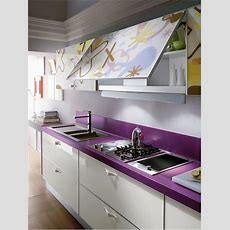 29 Amazing Yet Unusual Kitchen Designs  Page 3 Of 6
