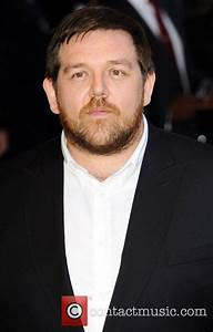 Picture - Nick Frost | Photo 1356420 | Contactmusic.com