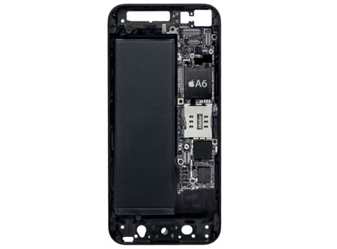 Taller, Aluminum Body Iphone 5 Could Mean Better Reception