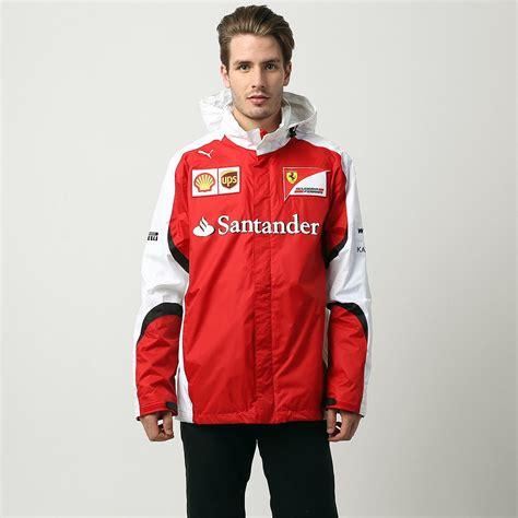 Infatti la mondial 3.4 t fu l'ultima evoluzione della mondial nata nel 1980. Jaqueta Puma Scuderia Ferrari Team   Netshoes
