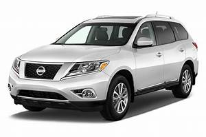 2015 Nissan Pathfinder Reviews