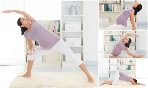 Pelvic Floor Exerciser Pregnancy by The Importance Of Exersices During Pregnancy