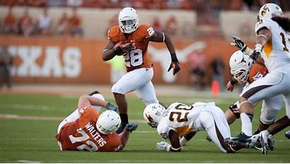 Football College Longhorn Texas Learn Lessons Students