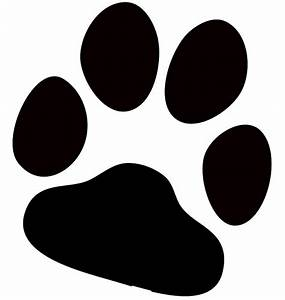 File:Dog Paw Print.png - Wikimedia Commons