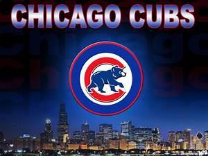 Cool Chicago Cubs Wallpaper - WallpaperSafari