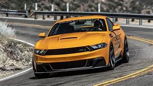 2020 Mustang Saleen Boss 302 – 800 chevaux… – Gatsby Online