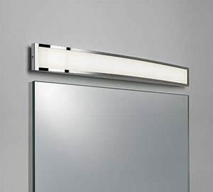 luminaire applique salle de bain chord esprit luminaires With eclairage miroir salle de bain sans fil