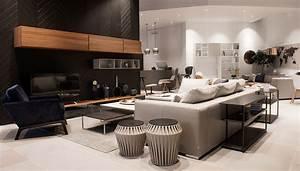Bo Concept Lyon : boconcept lyon centre meubles design personnalisables ~ Nature-et-papiers.com Idées de Décoration