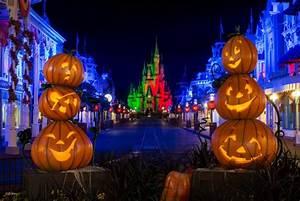 Mickey's Not So Scary 2017 Halloween Party Dates TravelingMom