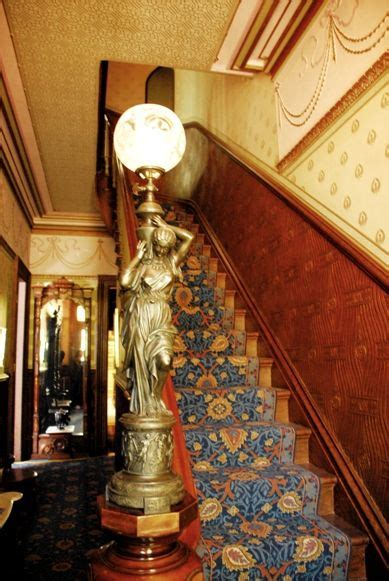 victorian staircase  staircases victorian furniture