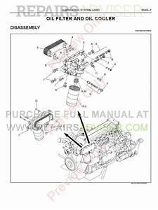 Nissan Ud Trucks 4x2 Forward Control 2005