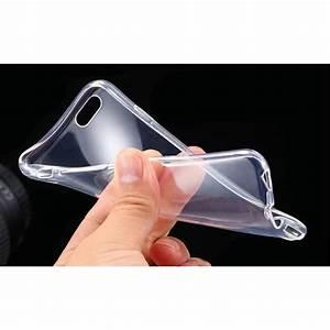 Coque Transparente Iphone 6 : coque iphone 6 4 7 pouces silicone transparente achat coque bumper pas cher avis et ~ Teatrodelosmanantiales.com Idées de Décoration