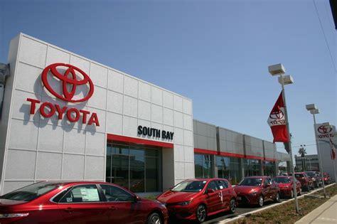 South Bay Toyota by South Bay Toyota 191 Photos 619 Reviews Auto Repair