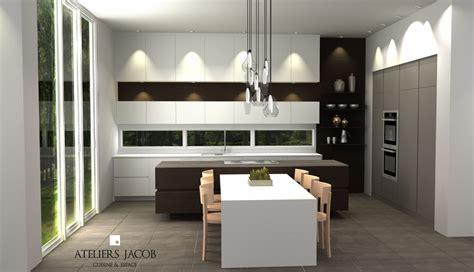 votre cuisine en 3d ateliers jacob