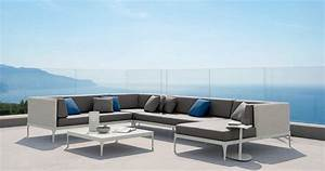 Luxury Outdoor Furniture Patio Furniture From Exclusive By ...