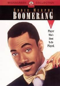 Boomerang Cast | TVGuide.com