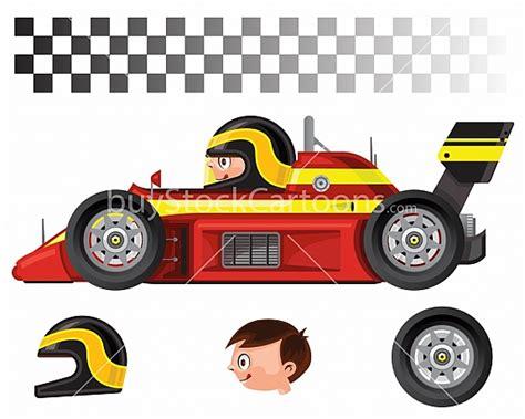 Free Race Car Cartoon, Download Free Clip Art, Free Clip