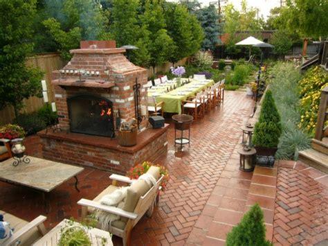 beautiful backyard garden favething com