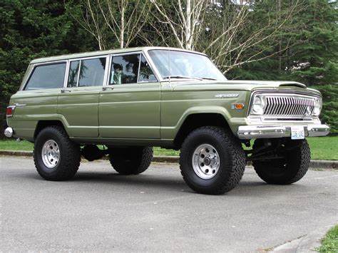 1970 jeep grand wagoneer 1970 jeep wagoneer view all 1970 jeep wagoneer at cardomain