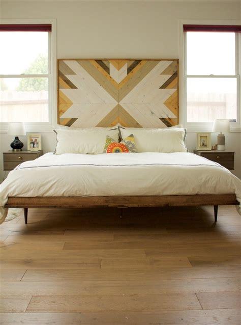 beautiful vintage mid century modern bedroom design