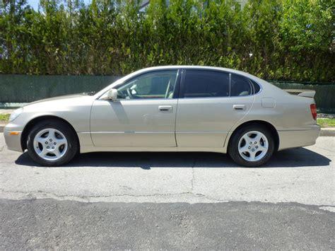 Ny 1998 Lexus Gs300, No Accidents
