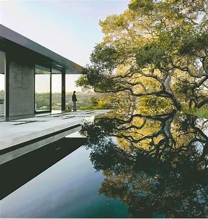 Piscinas Walker Workshop California Houses Architecture Pass