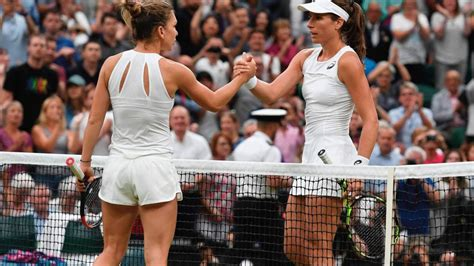 SIMONA HALEP - VENUS WILLIAMS 6-2, 6-3 în turul al treilea la Australian Open 2019. Urmează Serena Williams în OPTIMILE DE FINALĂ
