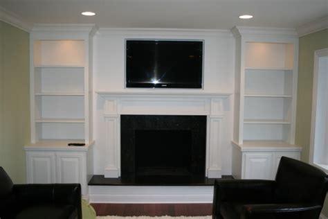 love  tv   fireplace  size
