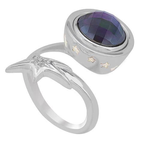 large adjustable northern ring kr107 l kameleon jewelry