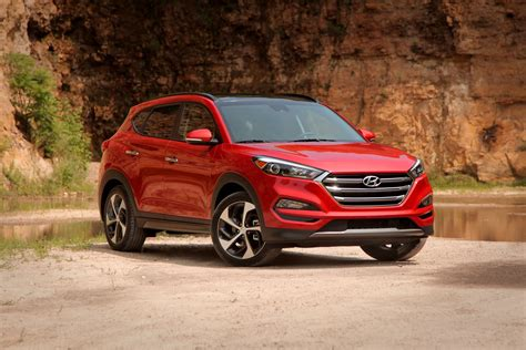 Top Rated Compact Suvs  Best Midsize Suv