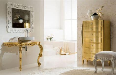 trend  interior white  gold colors messagenote