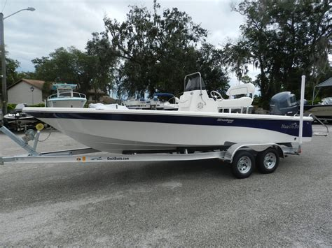 How Are Nautic Star Boats by Fishing Boats Nautic Star Boats