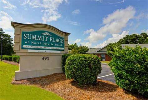 summit place  north myrtle beach   river sc