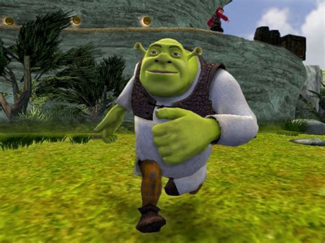 Shrek The Third Hd Background For Pc Cartoons Wallpapers