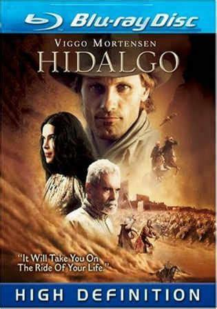 hidalgo  bluray mb hindi dual audio p
