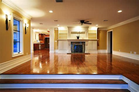 Interior Home Renovation Project