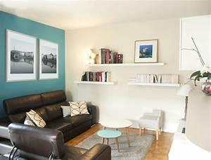 quelle couleur pour agrandir les pieces de la maison With quel couleur pour un salon 0 recherche de couleurs pour un salon