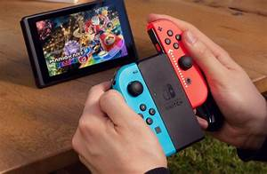 Nintendo Switch  U2018approved For Sale In China U2019