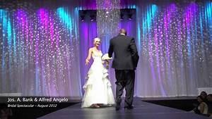 wedding apparel seen at las vegas bridal spectacular With vegas wedding show