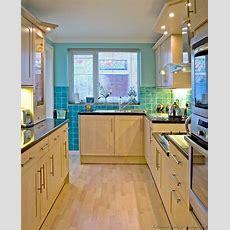 Modern Light Wood Kitchen Cabinets  Pictures & Design Ideas