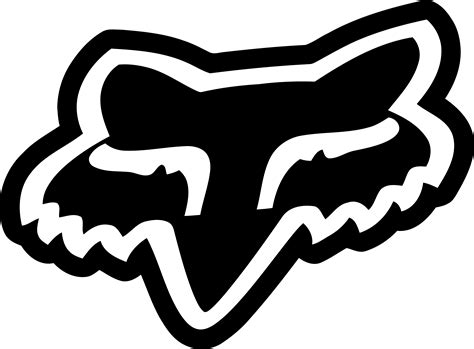 fox motocross fox racing logos download