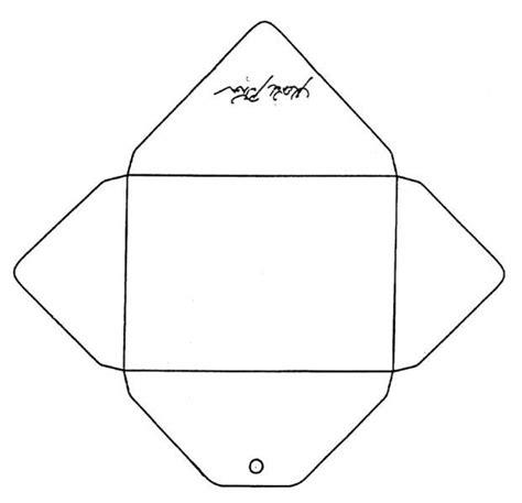 como hacer sobres para invitaciones de boda buscar con plantillas diy cards