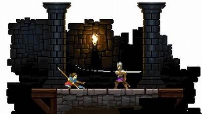 Savior Kickstarter Adventure Starsoft System 2d Combat