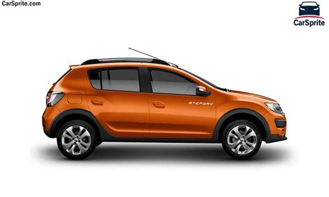 renault sandero stepway renault sandero stepway 2017 prices and specifications in
