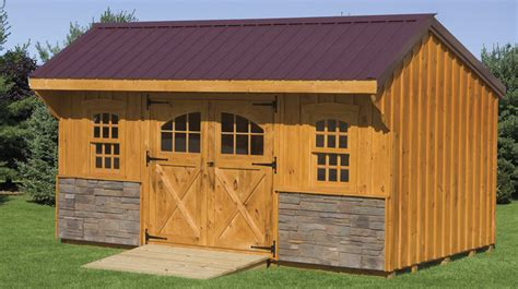 amish made storage sheds outdoor sheds maryland plan shed