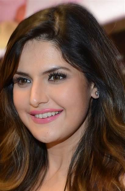 Khan Zarine Actress Zareen Bollywood Wallpapers Cast