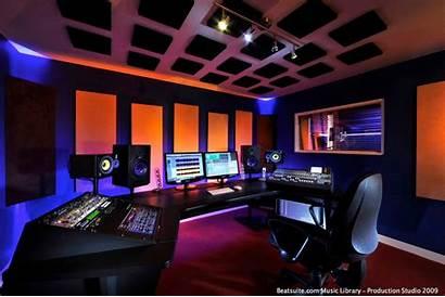 Studio Recording Wallpapers Background Desktop Audio Booth