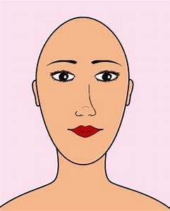 Carré Plongeant Long Pour Quel Visage : coupe courte pour visage long ~ Melissatoandfro.com Idées de Décoration