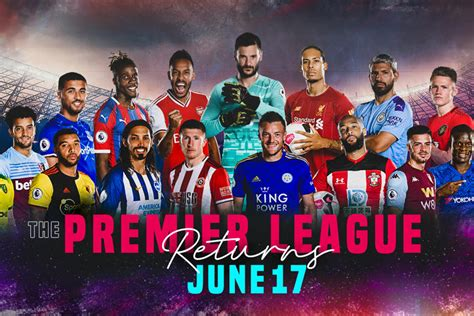 Premier League Live : 5 innovations fans will get to see ...