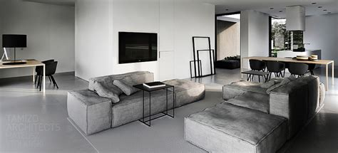 wit design interieur zwart wit grijs interieur stripesandwalls nl